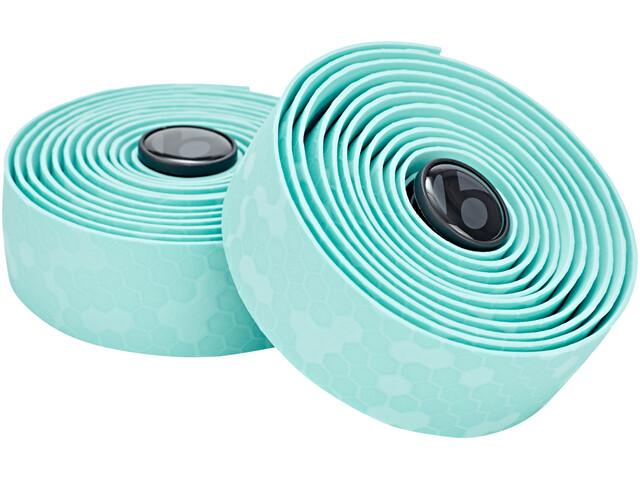 Bontrager Gel Cork Handelbar Tape turquoise